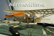 Aéromodélisme-Fotolia