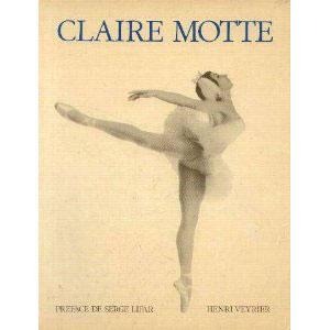 Claire-Motte