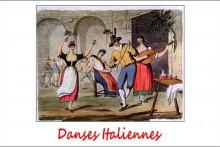 Danses-Italiennes