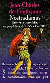 De-Nostradamus Historien et Prophete