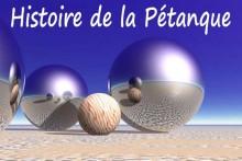 Histoire-de-la-Pétanque