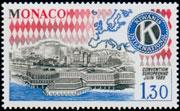 Kiwanis_timbre_Monaco