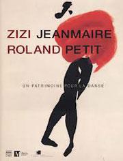 Livre_Roland_Petit_Zizi_Jea