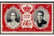 Mariage-Princier-1956-Timbr