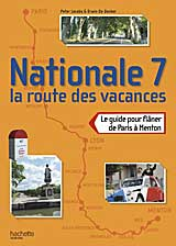 Nationale-7-livre