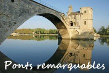 Ponts-remarquables-Avignon