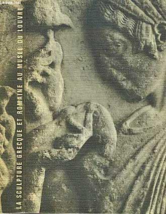 Sculpture-grecque-et-romain