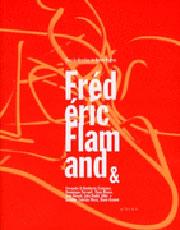 livre-Frédéric-Flamand-&