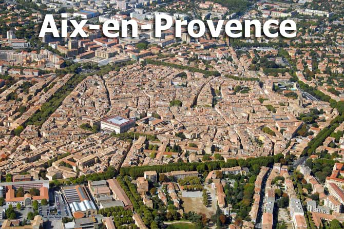 Aix en provence en listes visiter 13 provence 7 - Les jardins d arcadie aix en provence ...