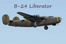 B-24-Liberator-Fotolia