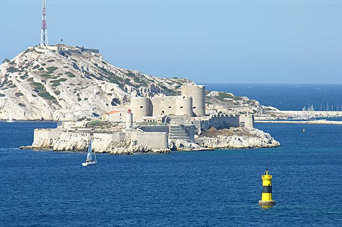 Château-d'If-Marseille-1