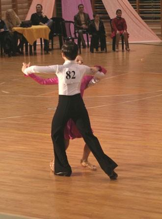 Danses de soci t danses de salon en provence provence 7 for Danse de salon marseille