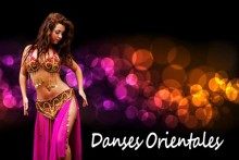 Danses-Orientales
