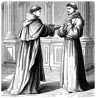 Dominicain-et-Franciscain-F