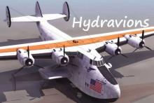 Hydravions