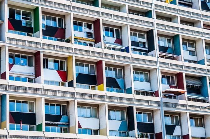 A z architectes c l bres de provence provence 7 for Architecte celebre