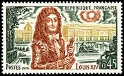 Louis_XIV_1656_timbre_franc