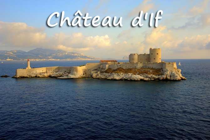 Ch 226 Teau D If 224 Visiter 224 Marseille Provence 7