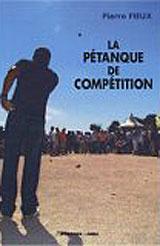 Pétanque-de-Compétition