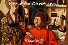 Siècle-7-Provence-Chrétienn