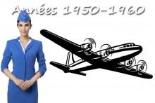 Aviation-années-1950-1960