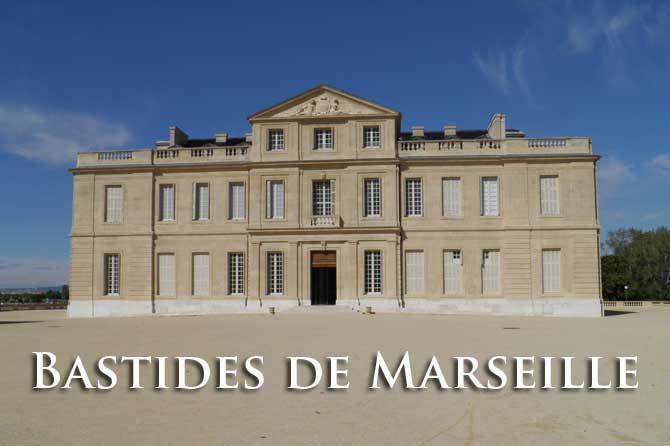Liste des bastides de marseille provence 7 - La maison des fondues marseille ...