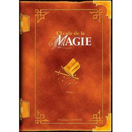 DVD L-ecole-De-La-Magie-Volume-1