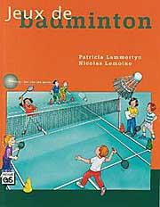 Jeu-de-Badminton