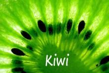 Kiwi-en-Provence