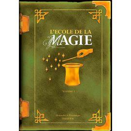 L-ecole-De-La-Magie-Volume-2