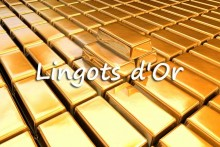 Lingot-d'or