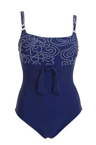 maillot de bain femme qui cache le dos. Black Bedroom Furniture Sets. Home Design Ideas