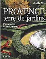 Provence.-Terre-de-Jardins