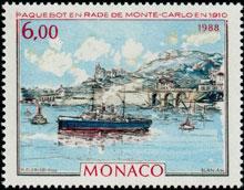 Timbre_Monaco_1988