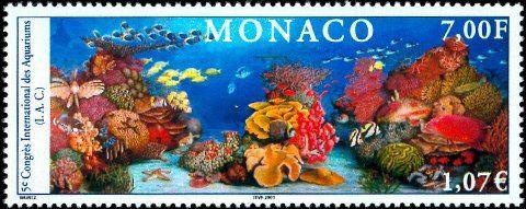 Timbre_Monaco_Congrès_Aquar