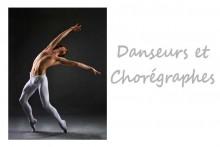 Danseur---Chorégraphe