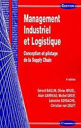 Management-Logistique