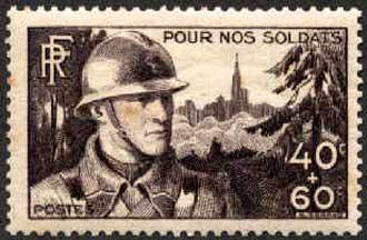 Soldat-Français