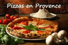 Pizza-en-Provence