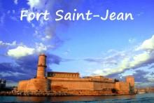 Marseille.-Fort-St-Jean-7