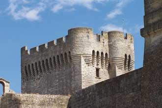 Arles-MontMajour