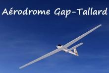 Aérodrome-Gap-Tallard-