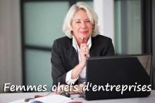 Femmes-Chefs-d'entreprises