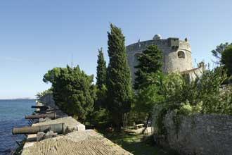 Fort de Balaguier La Seyne-sur-Mer
