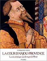 La-Cour-d'Anjou-Provence