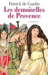 Les-demoiselles-de-Provence