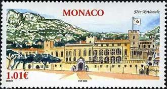 Palais-Princier-Monaco