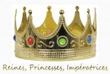 Reines,-Princesses
