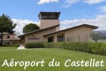 Aeroport-Castellet