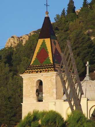 Allauch-Chapelle-St-Sébasti